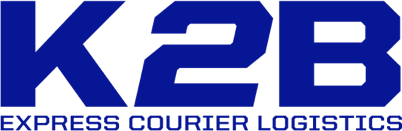 K2B Couriers logo