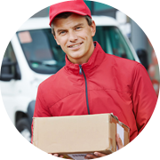 Courier Industry